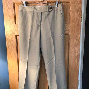 J. Crew Favorite Fit Pants
